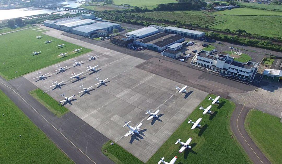 Brighton City Airport Enterprise Park